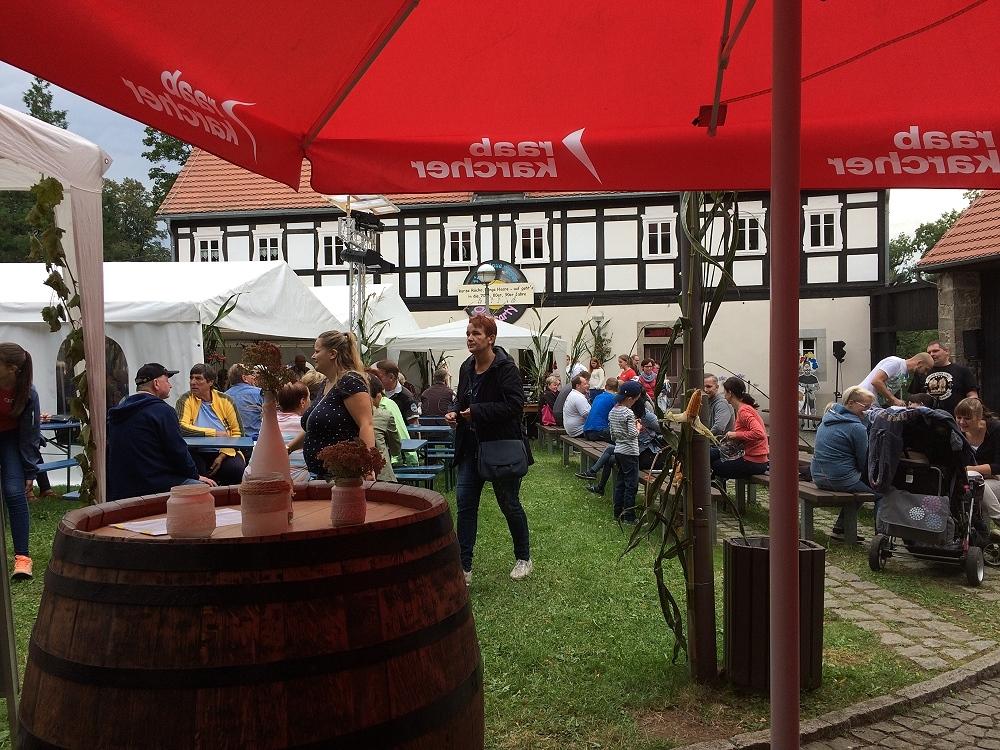 Cunewalde - Herbstfest 2017